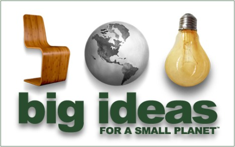 Sundance Channel | Big Ideas For A Small Planet