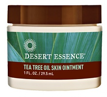Desert Essence Tea Tree Oil Ointment
